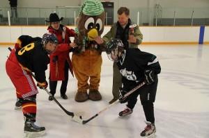 Elementary School Hockey atour