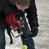 Oh No! I Dropped My Ball!