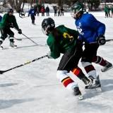 The Good Ol' Hockey Game