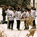 Good 'Ol Game of Hockey