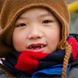 Happy Boy by Chuck R