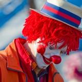 The Clown by Chris R