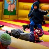 Bouncy Fun by Robin L