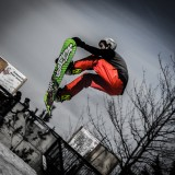 Got Air by Hassanain S