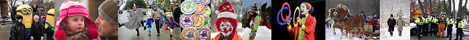 Richmond Hill Winter Carnival