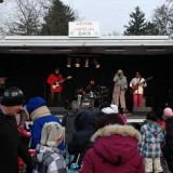 The Glen Marais Band