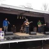 The Lou Moore Band!