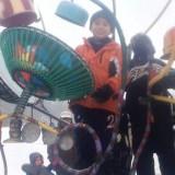 Drummer by Yoek Phing J