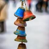 Subtonic Bells by Marina I