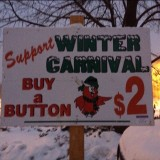 Carnival Buttons - Just Two Dollars