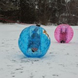 A Rolling Good Time In The Zorba Balls