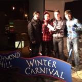 2015 Amateur Band Winners Hybris