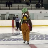 Ookpik's On The Ice!