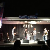 Friday Night Amateur Band Contest Contestants