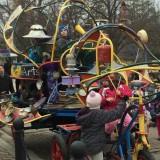 The Fun Zoosmobile!