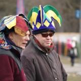 Fashion - Funny Hats by Hannah G