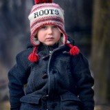 Fashion - Little boy by Edwin H
