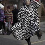 Fashion - Look - he's got 3 Feet by Alison G