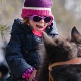 Fashion - Pony Ride by Elizabeth L