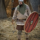 Fashion - Viking Fashion Circa 1100AD by Chuck R