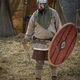 Fashion - Viking Fashion Circa 1100AD by Chuck R