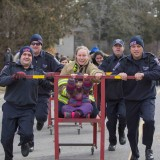 Tradition - Bed Race Challenge by Richard L